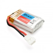 Акк 150mAh  Li-Po 3,7В для Eachine H8, H8S 3D Mini