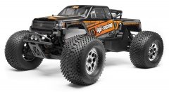 1: 8 Монстр Savage XL Octane 4WD, ДВС БЕНЗИН 15CC HPI