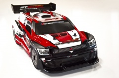 1: 24 раллийная  GT24R 4WD микро Б/К RTR Carisma