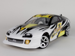 1:10 Шосейная On-Road Drift car 4WD, EBD, RTR, 2.4G