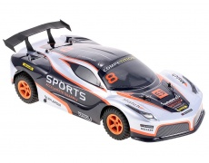1:10 Туринг 2WD - Sports Competition  ( 35 км/час)  WLToys